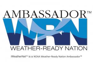iWeatherNet is a NOAA Weather-Ready Nation Ambassador™