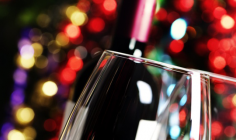 Cheers to Holiday Wine