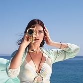 """Single Review: Lana Del Rey, """"High by the Beach"""""""