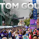 Top 5 Things to do This Weekend!!