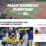 Fancred's 'Make Gameday Everyday' Shows a Positive Evolution
