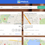 Tennis Startup PlayLocal Is More Than Doubling Its Boston Capacity