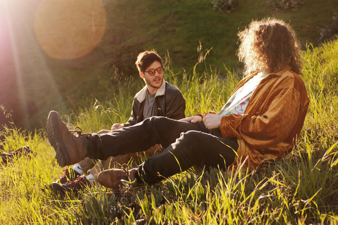 Listen to Wavves' Infectious New Song, 'Pony'