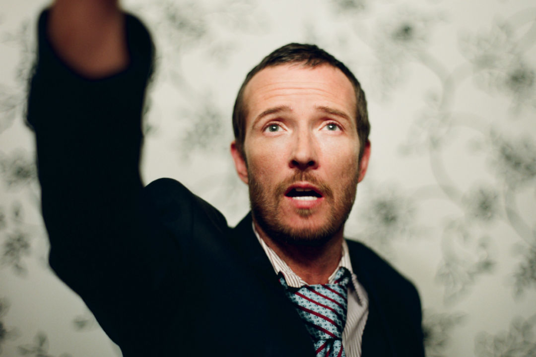 Scott Weiland's Ex-Lawyers Are Suing Him for $50,000 in Unpaid Legal Fees