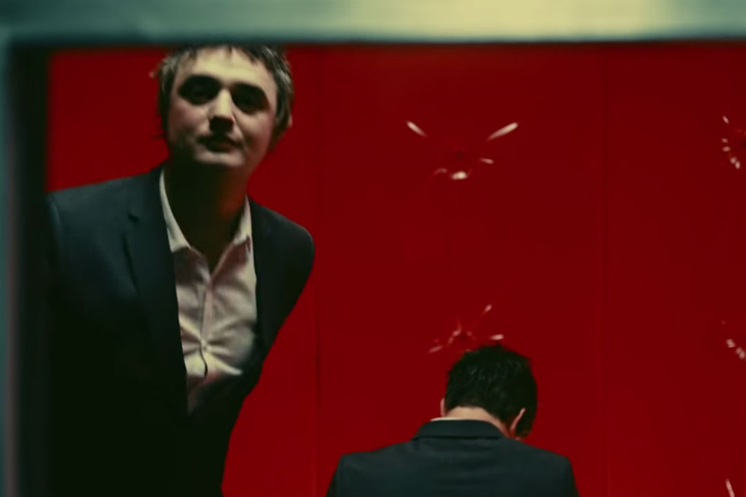 The Libertines Torture Themselves in the 'Heart of the Matter' Video