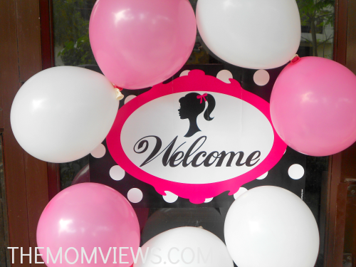 Barbie_Welcome_Sign
