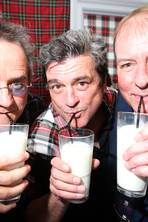 Bay City Rollers reunion: New film Rollermania reveals The Ramones and razor gangs as band's musical inspiration