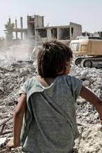 Isis in Syria: Kobani stood up to the jihadists and won - but it's still a city under siege