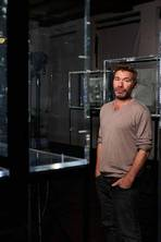 Mat Collishaw's new show 'In Camera': Death, sieges and crushed bugs