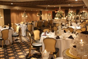 Pavillion Room, Banquet Halls, Fisher's Tudor House, Bensalem, PA
