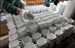 طرح توجیهی تولیدی ظروف چینی