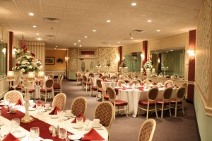 Sanctuary, Intimate Event Room, Banquet Halls, Fisher's in Bensalem PA