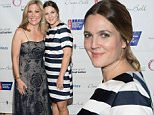 NEW YORK, NY - SEPTEMBER 24:  Actress Drew Barrymore attends the 2015 DreamBall at Cipriani 42nd Street on September 24, 2015 in New York City.  (Photo by Mike Pont/WireImage)