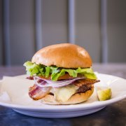 London's Best Burgers: Tried And Tested