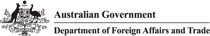 Department of Foreign Affairs and Trade