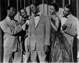 Photo of PLATTERS