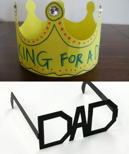 Top 5 Unique Fathers Day Gifts, Best Craft Gift Ideas for Kids Toddlers