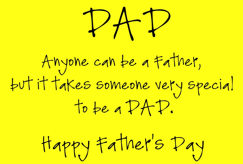 Happy fathers day quotes wishes in spanish hindi english