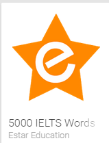 5000 ielts words