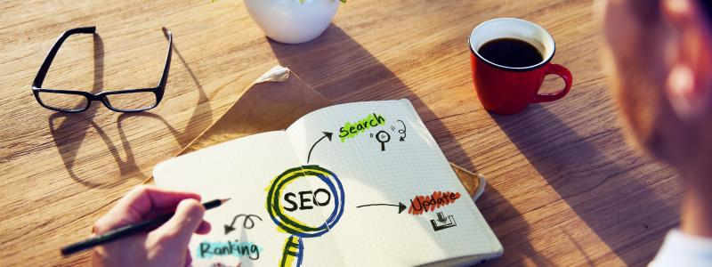 A Guide to the Basics of SEO: 10 Tips to Optimize Your Website for Search