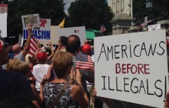 "Obama ""Amnesty"" Brings in 5 Million More—While US Unemployment Rate Reaches 18 Million Plus"
