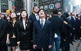 """图话:中国在""""世界的十字路口"""""""