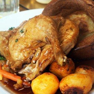 Britain's Best Sunday Roasts