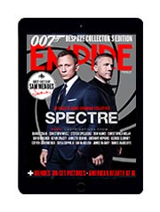 Subscribe to Empire iPad edition