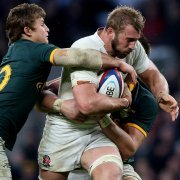How To Bulk Up Like A Rugby Player