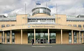 The Scottish Government is already looking for a buyer