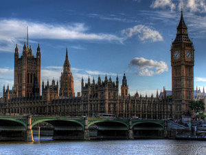 Westminster: missing the point