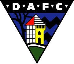 Dunformline Athletic Logo