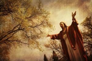 Jesus Christ, the risen Lord