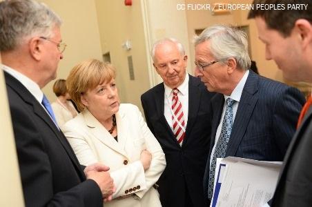 Merkel EPP