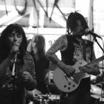 The Drop-Out Wives — Fuzzed Out