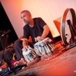 Jon Sterckx — Drumscapes