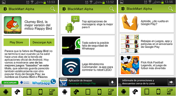 blackmar alpha latest apk