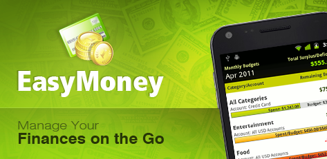 Financial apps for android phones