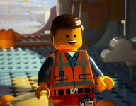 'The LEGO Movie' director has an awesome response to the movie's Oscar snub