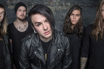 get-scared-band