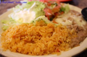 Salsas Restaurant Review 1