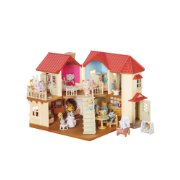 Calico Critters Townhome