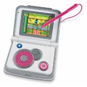Fisher-Price iXL 6-in-1 Learning System (Pink)
