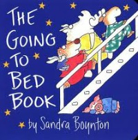 The_going_to_bed_book