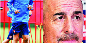 ISL Punching Gate: Pires, Fikru and Habas got suspended with a decent fine