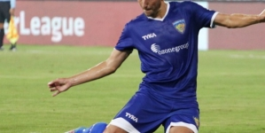 10 facts you must know about Brazilian Ace Elano of Chennaiyin FC