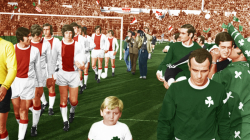 Exploring 02/06: Panathinaikos became the Only Greek Club to reach European Cup Final