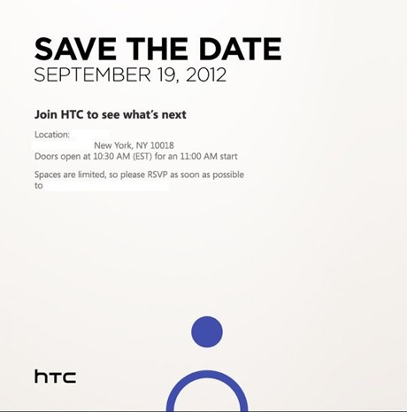 We're liveblogging HTC's big reveal tomorrow at 11am ET!