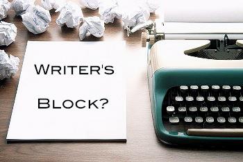 Writer's Blcok
