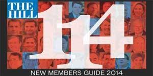 New Members Guide 2015